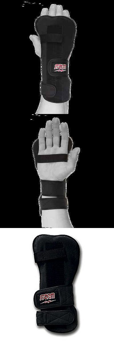 Gloves 111256: Storm Bowling Wrist Support Right Hand Large Storm Xtra-Roll Wrist Support Black -> BUY IT NOW ONLY: $42.99 on eBay!