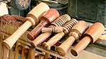 Turn a Carvers Mallet - NewWoodworker.com