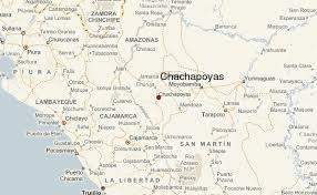 Znalezione obrazy dla zapytania chachapoyas
