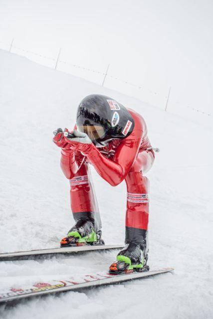 Kasprowy Speed Ski 12 kwietnia Gasienicowa