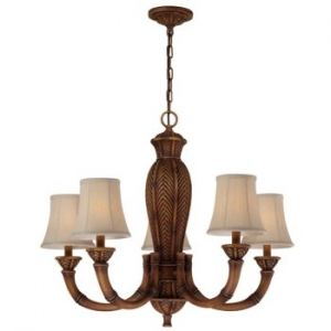 Beach Decor Shop - Tropical Chandelier - Light for Dining Room