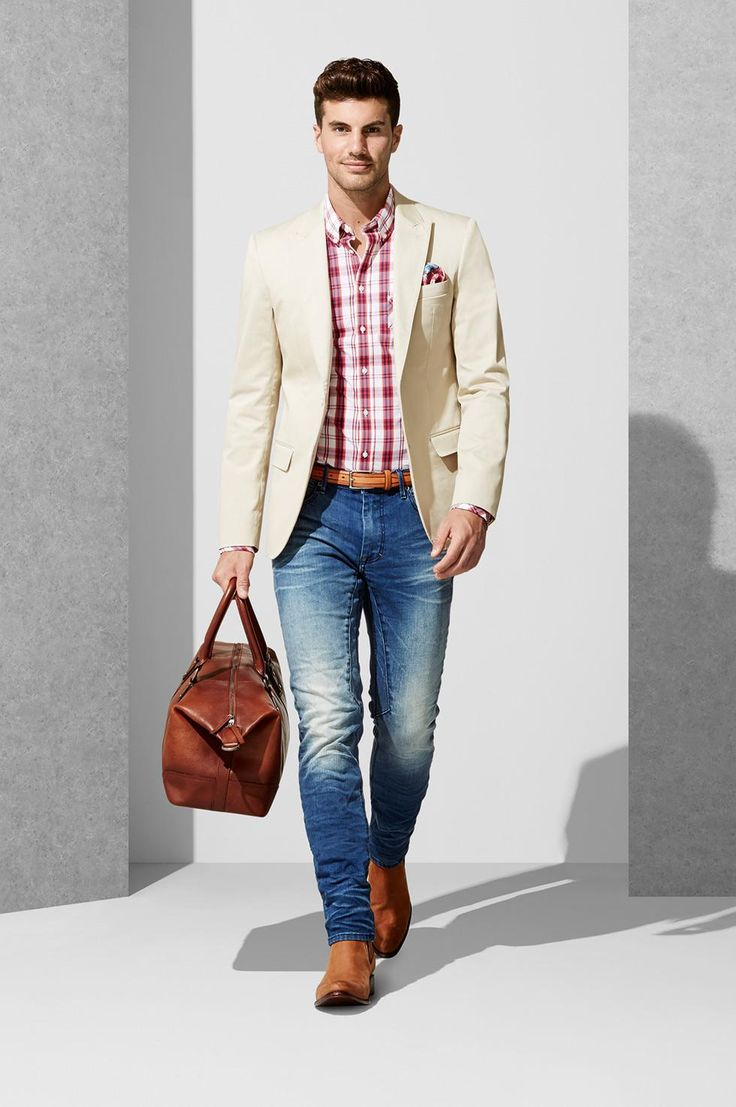 411 best Summer Outfits - Men's Fashion images on Pinterest ...
