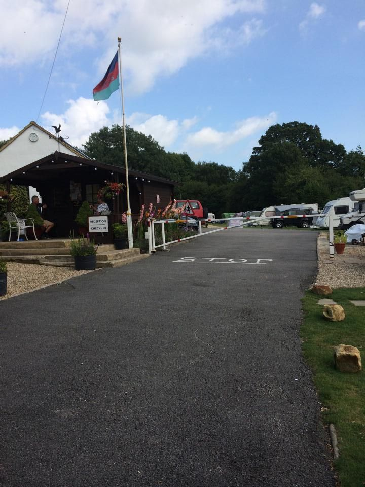 Meadowview Park, Sedlescombe, Battle, East Sussex, UK, England. Campsite. Camping. Holiday. Travel. Accommodation. #AroundAboutBritain.