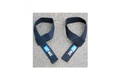 1 Rep Max Lifting Straps + Free Sample Price: WAS £15.99 NOW £11.99