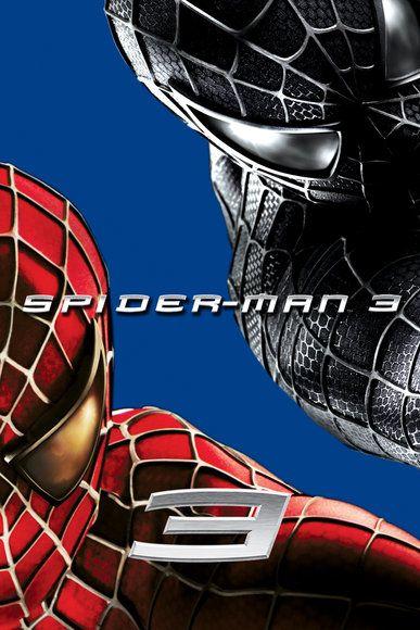 'Spider-Man' 3 movie