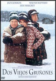 Dos viejos gruñones (1993)