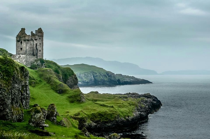 gylen castle is located - photo #37
