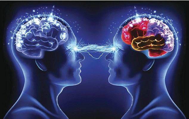 6 façons faciles de lire dans les pensées de quelquun Beaucoup pensent que lire dans les pensées de quelqu'un d'autre est une sorte de mécanisme de contrôle
