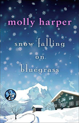 """Snow Falling on Bluegrass by Molly Harper, ~ """"Kentuckians were notoriously hypersensitive to snow predictions, immediately rushing out to buy bread, milk, and eggs at the first flake. Because everybody knows the first thing you want to do when you're snowed in is make French toast."""""""
