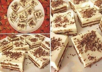 ОБАЛДЕННЫЙ ТОРТИК ЗА 20 МИНУТ  Без выпечки... Ингредиенты:  Для «коржей»: > печенье с какао около 300 г (самое... Коллекция Рецептов - Мой Мир@Mail.ru