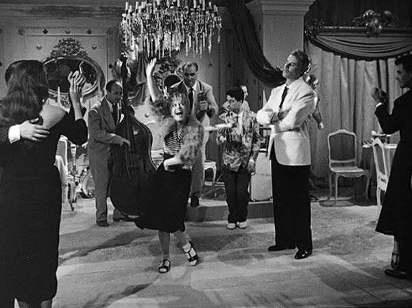 Nights of Cabiria (1957) Despite an endless string of heartbreaks and misfortune, Cabiria (Giulietta Masina), a wide-eyed prostitute working the streets of Rome, never seems to give up on finding true love.
