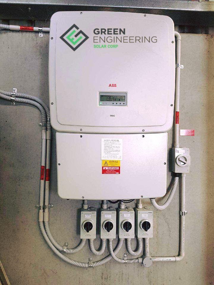 Green Engineering Solar Provides Optimal Solutions For Solar Panel System Installation In Victoria Melbourne Adelaide Solar Solar Panels Solar Panel System