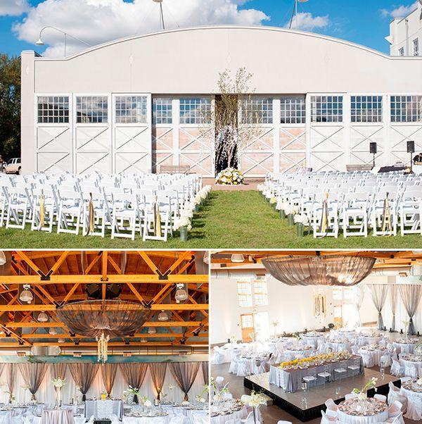 Wedding Ceremony And Reception Edmonton: Unique Edmonton Venues Part Ii.