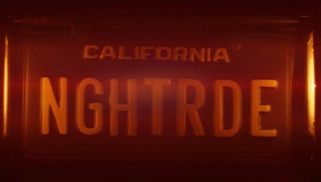 """Chrysta Bell & David Lynch - """"Night Ride"""" (Official Video)"""