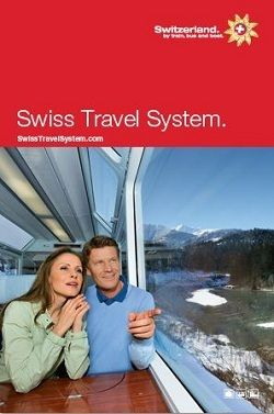 The Swiss Travel Pass allows for unlimited travel by train, bus and boat, even city transportation. There are different options of passes, tailored to your needs...