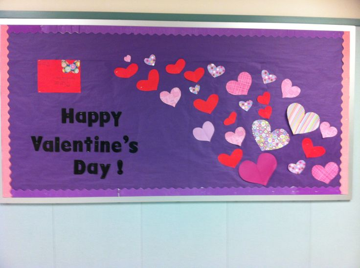 Preschool Classroom Valentine Ideas : Best bulletin boards valentine s day images