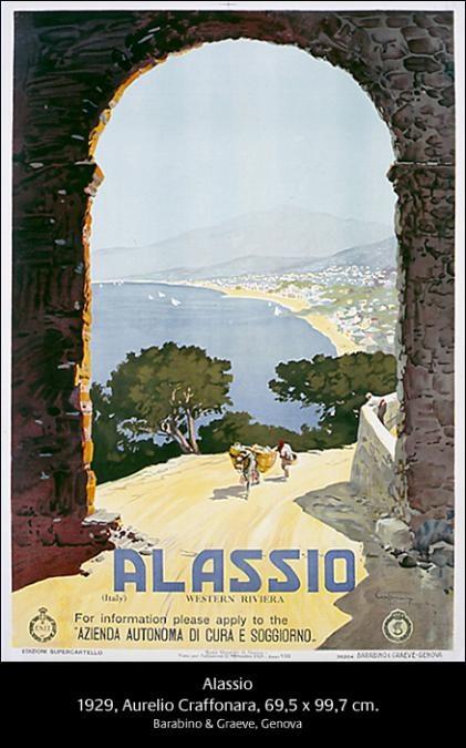 #Alassio - Liguria