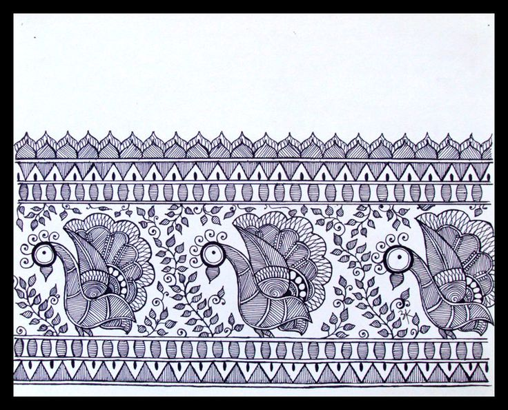MADHUBANI PAINTINGS FOR SALE - HANDMADE GIFT ITEMS INDIA ONLINE ...