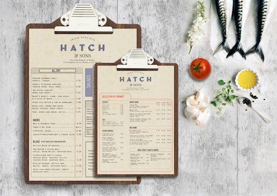 Pin by yella grille on menu design inspiration pinterest