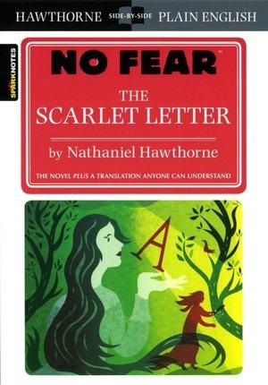 No Fear Version Of Scarlet Letter