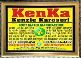 PEMBUAT TRUCK WINGBOX - KENKA