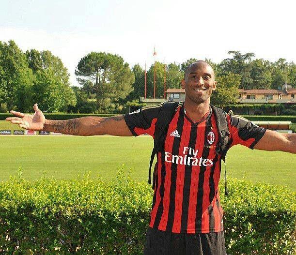 Kobe AC Milan