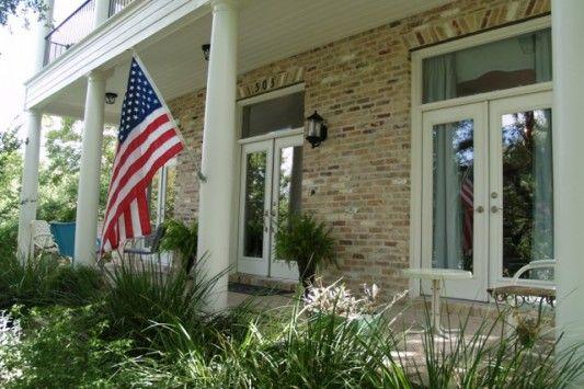 Custom Home built in Travis Heights, Austin, Texas