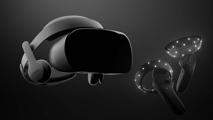 VR Moves into Everyday Life: Microsoft Mixed Reality is Here