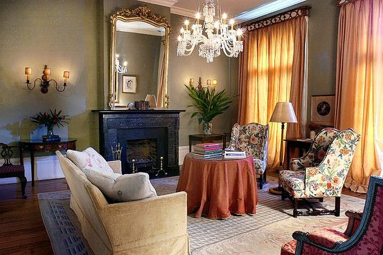 Small Boutique Hotels French Quarter New Orleans