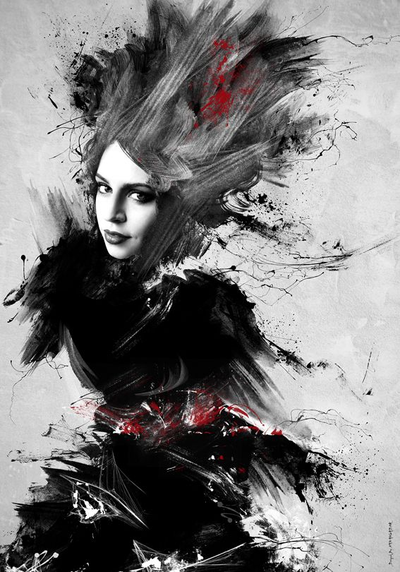 """Check out this @Behance project: """"Desperate Cry _ 09"""" https://www.behance.net/gallery/47243915/Desperate-Cry-_-09"""
