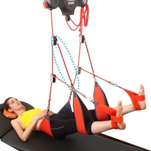 Mar Tenerife es una empresa que fabrica y vende equipo terapéutico y deportivo desarrollado por un fisioterapeuta.