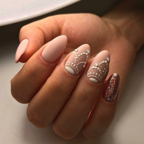 Фотография Acrylic Nail Designs Nails Art Get Love