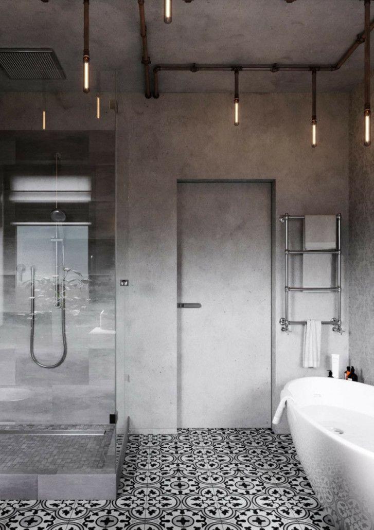 Badezimmer Lampe Welche Ip
