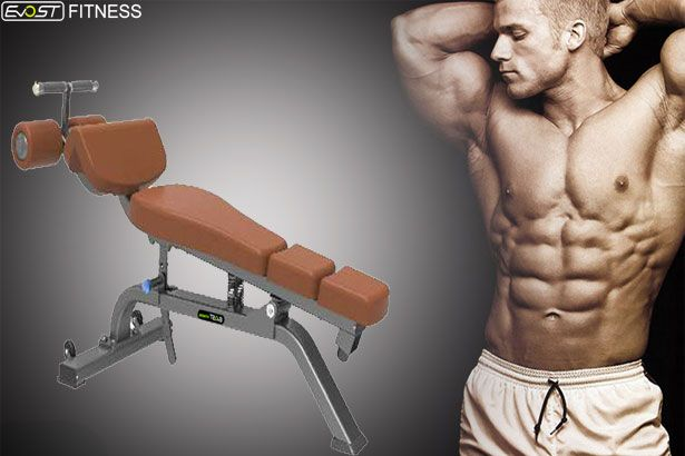 A quality adjustable weight bench E-1037 is a foundational piece of home gym equipment. When combined with some kind of rack (preferably, a power rack), it completes the dynamic duo of bare-essentials weight training equipment.