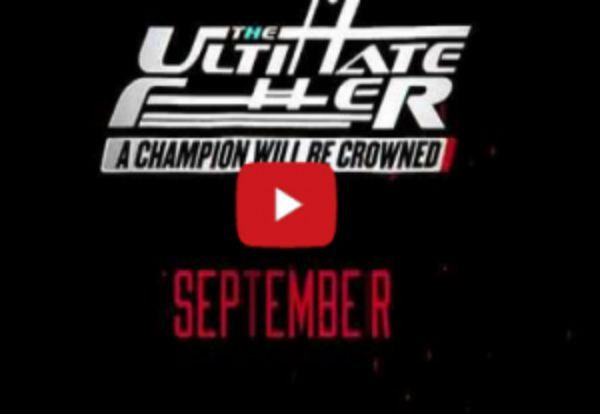 TUF 20 Promo Teaser