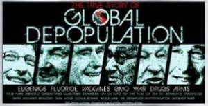 Bombshell Science Paper Documents the Depopulation Chemical Spiked into Immunization Shots