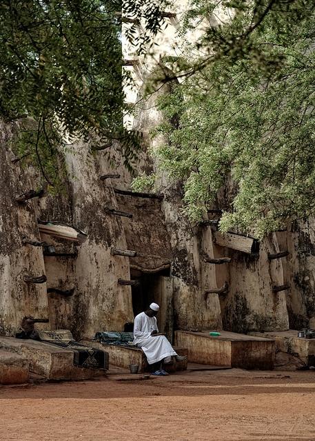 "Bobo Dioulasso, Burkina Faso .................... #GlobeTripper®   https://www.globe-tripper.com   ""Home-made Hospitality""   http://globe-tripper.tumblr.com/"
