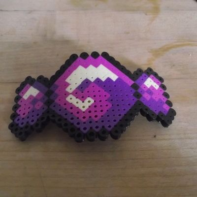 Hair Bows, Bow Ties, Keychains · The Melted Geek · Online Store Powered by Storenvy