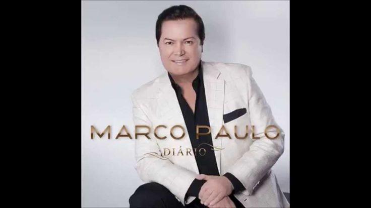 Marco Paulo - O Que é Que Fazes Esta Noite (2015)