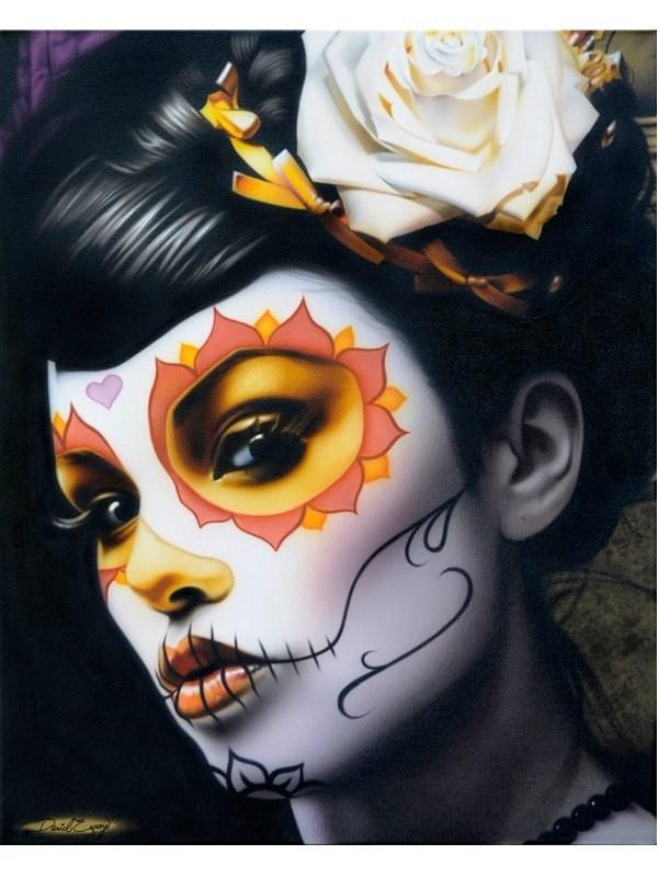Victoria by  Daniel Esparza