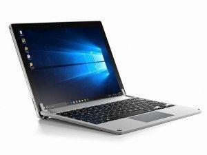 エルミタージュ秋葉原 – 12.3インチSurfaceがMacBook風に変身する、SSD内蔵の一体型Bluetoothキーボード「BRYDGE 12.3 Pro」