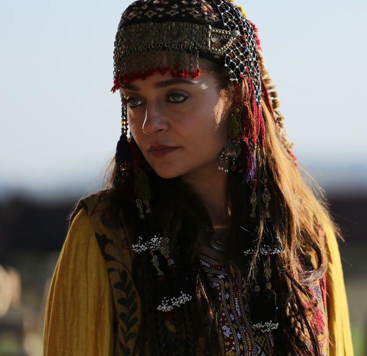 Cast Female Resurrection Ertugrul