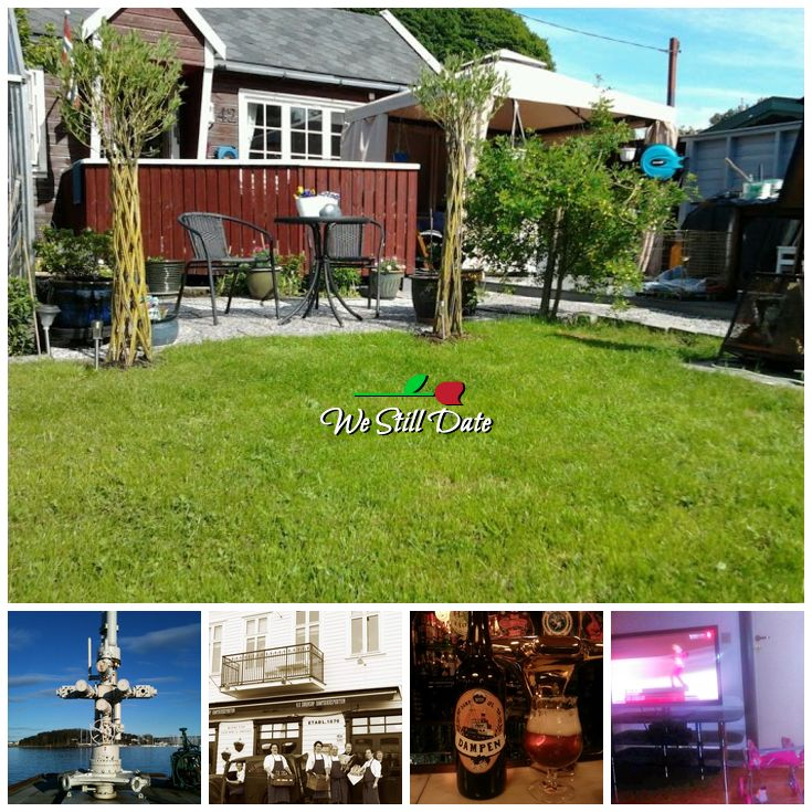 Romantic things to do in Stavanger