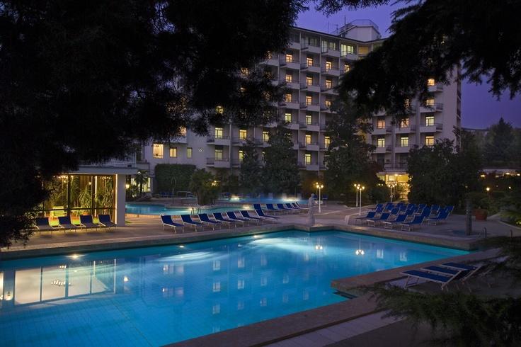 Hotel Abano Terme - Ariston Molino Buja