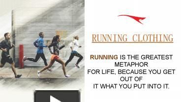 #Jogging and #Running #wear from the #world of @alanic.com