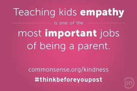 Teaching kids empathy | Love my babies | Pinterest
