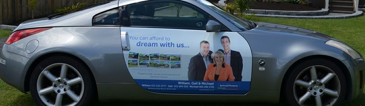 New Year start-up puts Auckland businesses on the road: A new advertising business launched in Auckland this week gives businesses the opportunity to get their brand on Auckland roads. CarAds puts advertising on private vehicles, enabling vehicle owners to earn passive income, and providing advertisers with a cost effective way to increase their brand's exposure. http://www.adsoncars.co.nz/car-owners.html