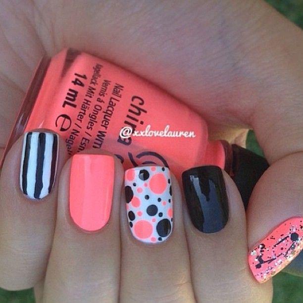 265 Best Lovely Nails Images On Pinterest