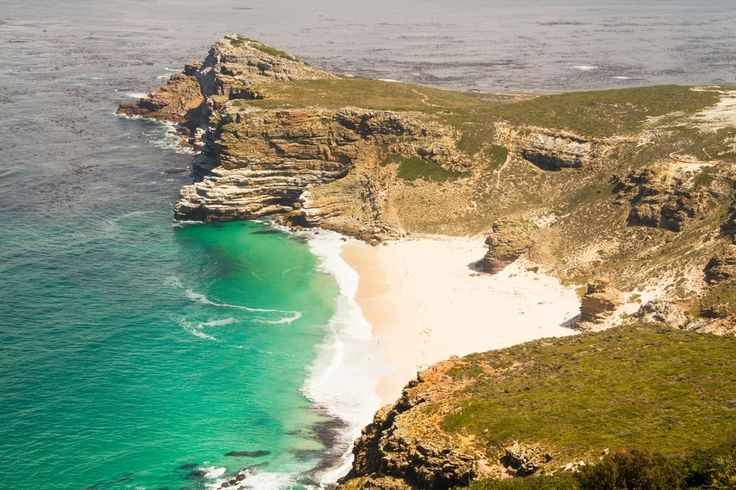 Diaz Beach - #CapePoint, Cape Town