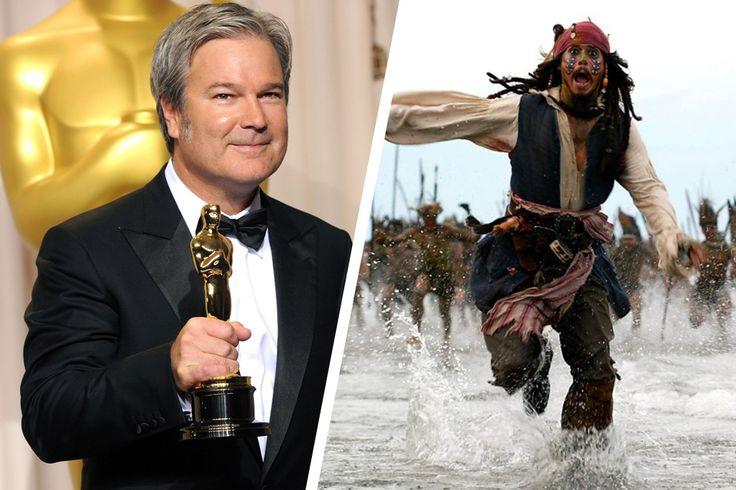 """Gore Verbinski  Arrecadação total: US$ 3,73 bilhões em nove filmes (1997 – 2013)  Melhor bilheteria: """"Piratas do Caribe: O Baú da Morte"""" (US$ 1,06 bilhão em 2006)"""